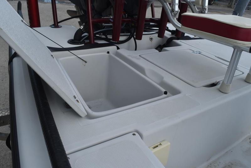 Used  2011 Bay Craft 17 Flats Boat in Marrero, Louisiana