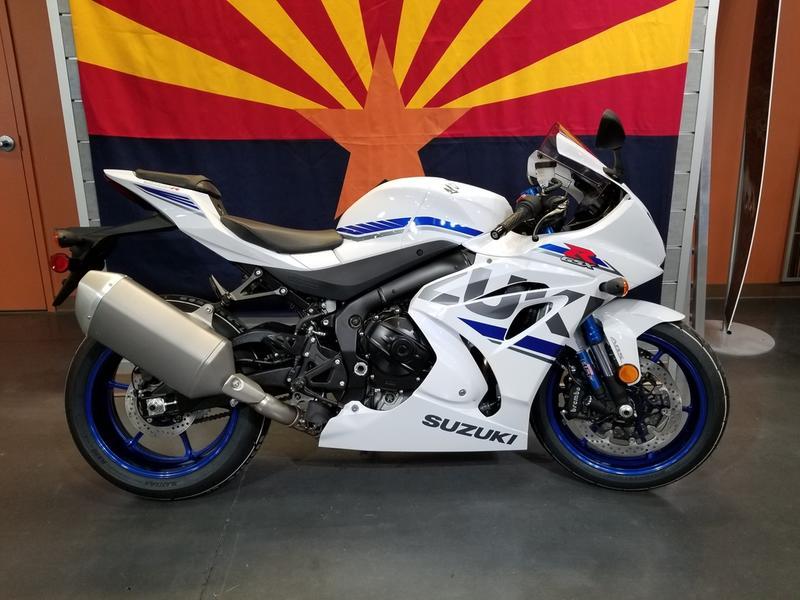 2018 Suzuki Gsx R1000r Ridenow Powersports