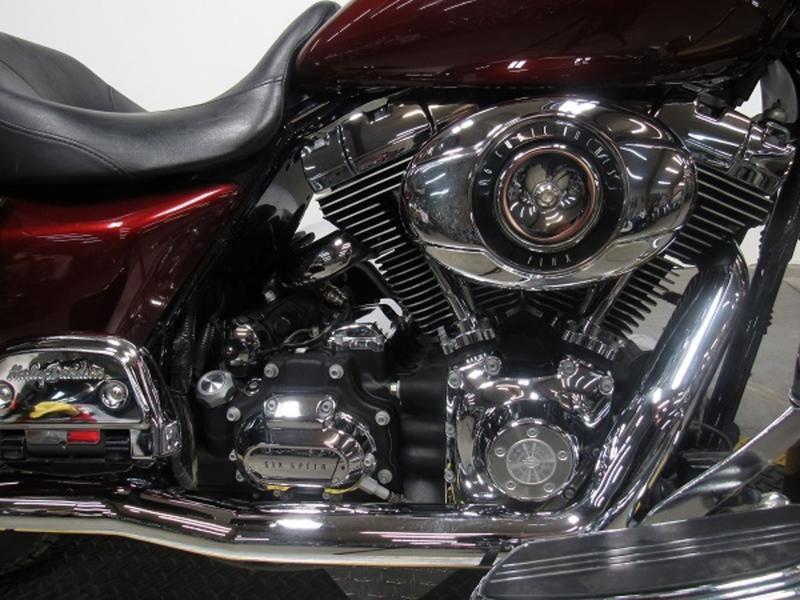 2008 Harley-Davidson FLHX - Street Glide 2