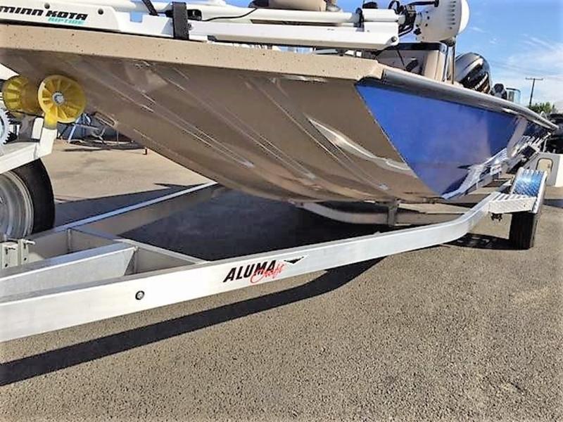 2019 Alumacraft MV1860 AW BAY | Boat House of Anaheim