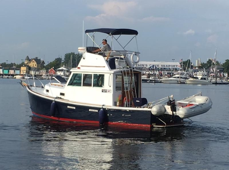 Cape Dory | New and Used Boats for Sale