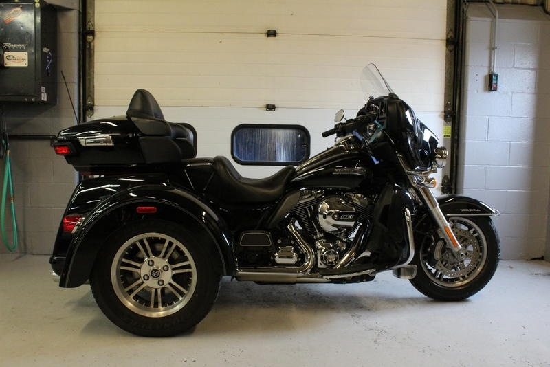 Used Harley-Davidson® Trike Motorcycles for sale in Boston