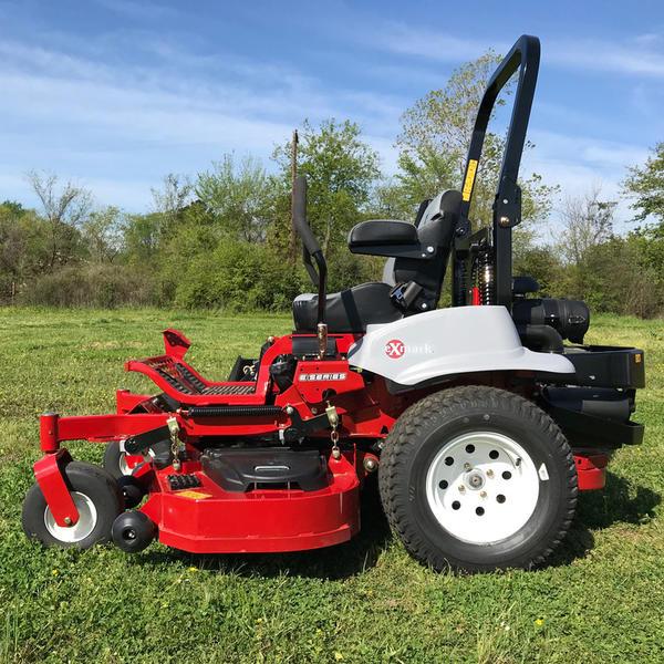 2019 Exmark Lazer Z E Series 60 Quot 24 5hp Kelly Tractor
