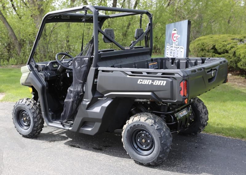 2017 Can-Am™ Defender HD5 3