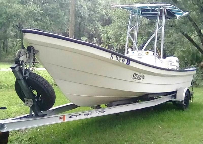 Panga | New and Used Boats for Sale