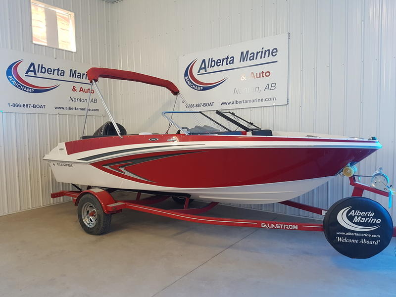For Sale: 2017 Glastron Gt 180 ft<br/>Alberta Marine