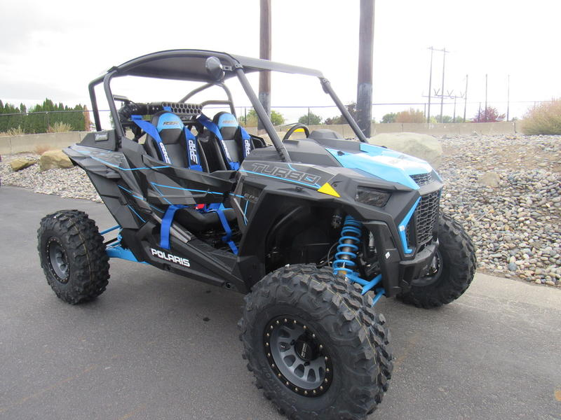 2019 Polaris® RZR XP® Turbo | RideNow Tri-Cities