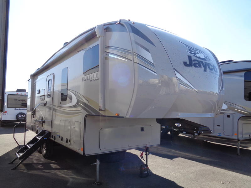 2020 Jayco Eagle HT 25 5REOK Broadmoor RV