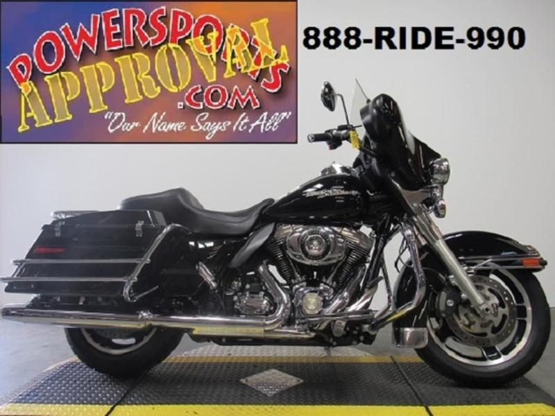 2013 Harley-Davidson FLHTP- Electra Glide for sale 59045