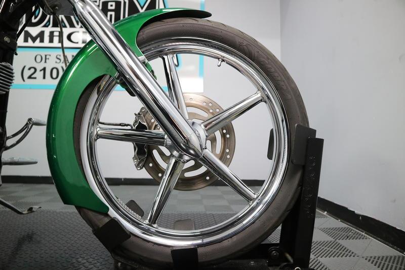 2009 Harley-Davidson® FXCWC - Rocker™ C   Dream Machines of