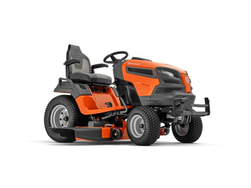 2019 Riding Lawn Mowers 300-series TS 354X 02-95