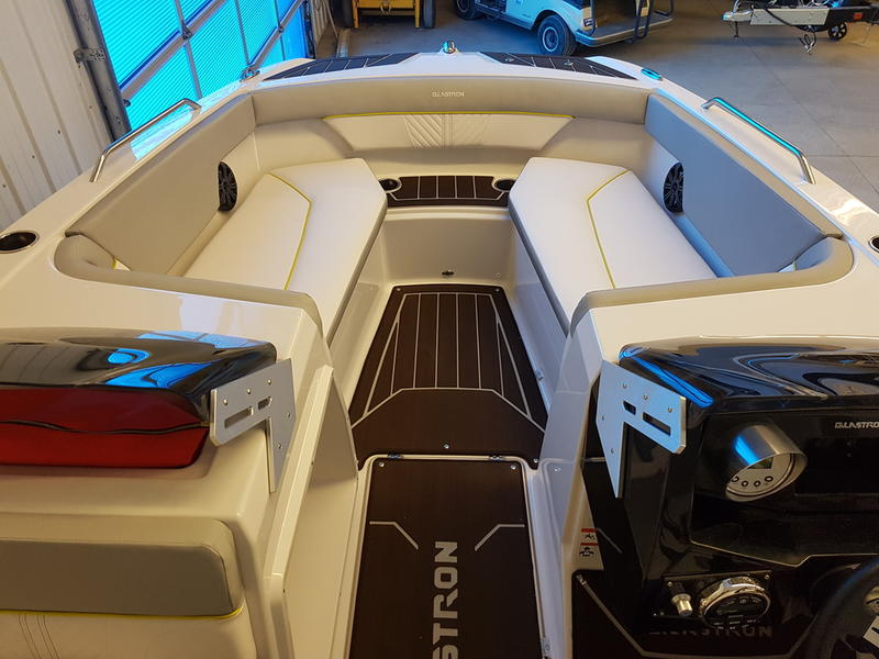 2019 Glastron boat for sale, model of the boat is GTDW 205 & Image # 5 of 8
