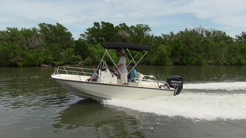 2020 Boston Whaler boat for sale, model of the boat is 150 Montauk & Image # 1 of 1