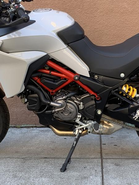 Marvelous 2019 Ducati Multistrada 950 S Spoked Wheels Munroe Motors Caraccident5 Cool Chair Designs And Ideas Caraccident5Info