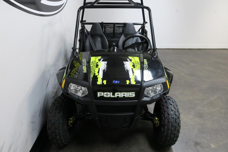 2019 Polaris® RZR® 170 EFI | Mountain Motorsports - Greeneville
