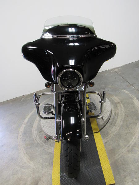 2007 Harley-Davidson FLHX - Street Glide 3