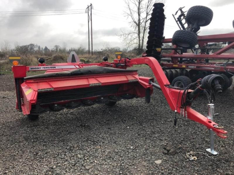 2018 Massey Ferguson 1359 U2622 | Ag West Supply