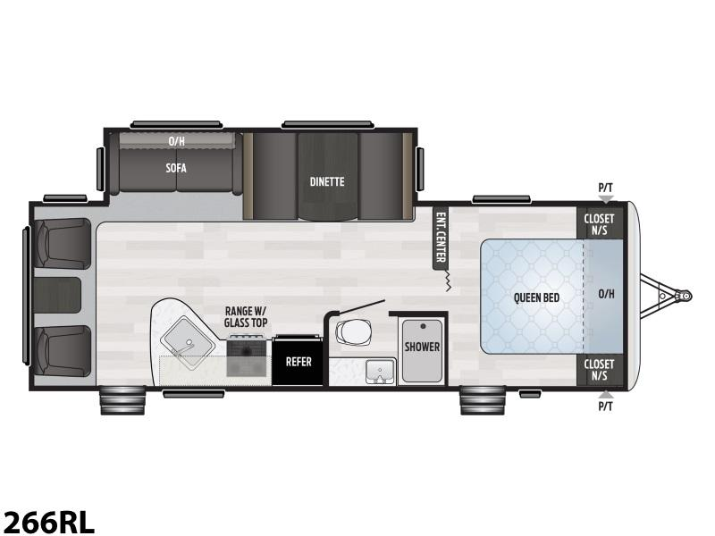 2019 Keystone RV Springdale 266RL | Kanar RV Sales on heat pump thermostat diagram, honeywell thermostat installation diagram, rv thermostat replacement, rv thermostat duo therm air conditioner, home thermostat diagram, hvac thermostat diagram, thermostat connection diagram, rv thermostat wiring color code, rv wall thermostat, circuit diagram, how a thermostat works diagram, rv comfort coleman mach thermostat, 3 wire thermostat diagram, rv thermostat cover, rv ac thermostat wiring, rv wiring schematics, rv furnace thermostat wiring, rv air conditioning diagram, rv refrigerator diagram, rv thermostat upgrade,