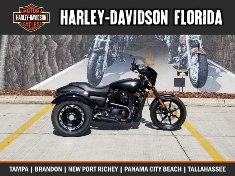 2015 Harley-Davidson® XG500 - Street™ 500 | Harley-Davidson® of Tampa