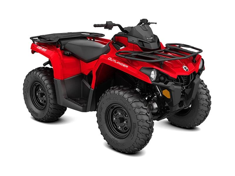 2019 Can-Am Outlander 450 for sale 121424