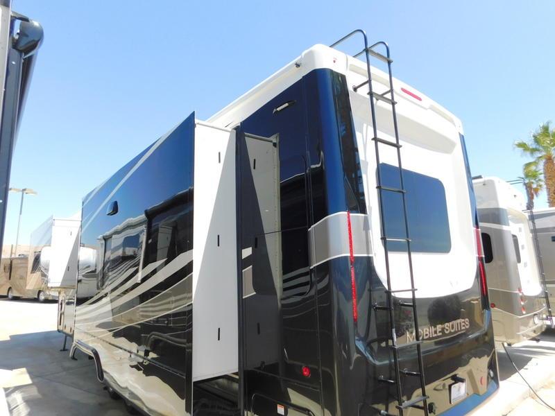 2021 DRV MOBILE SUITES 40KSSB4 | Holland RV Centers