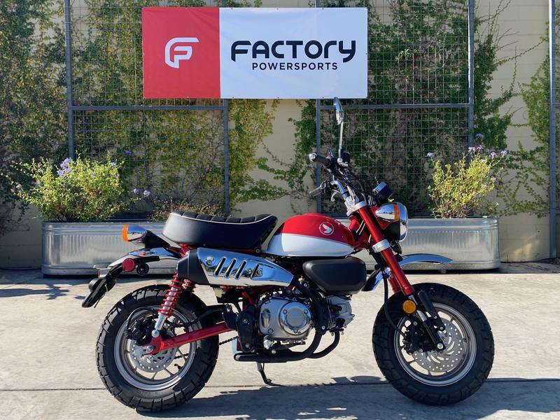 2019 Honda® Monkey | Factory Powersports