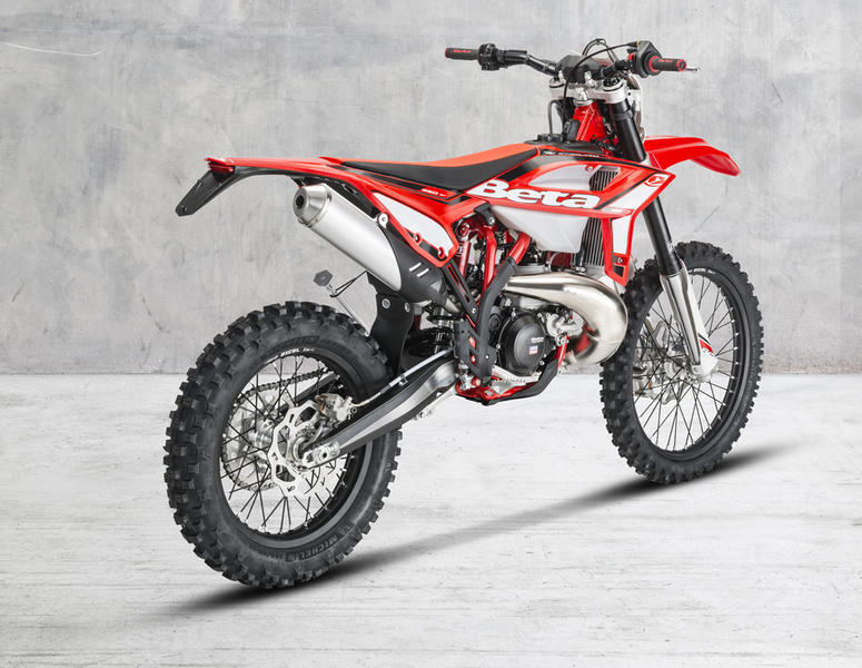 Calendrier Enduro Vtt 2022 2022 Beta RR 2T 250   Honda Centre