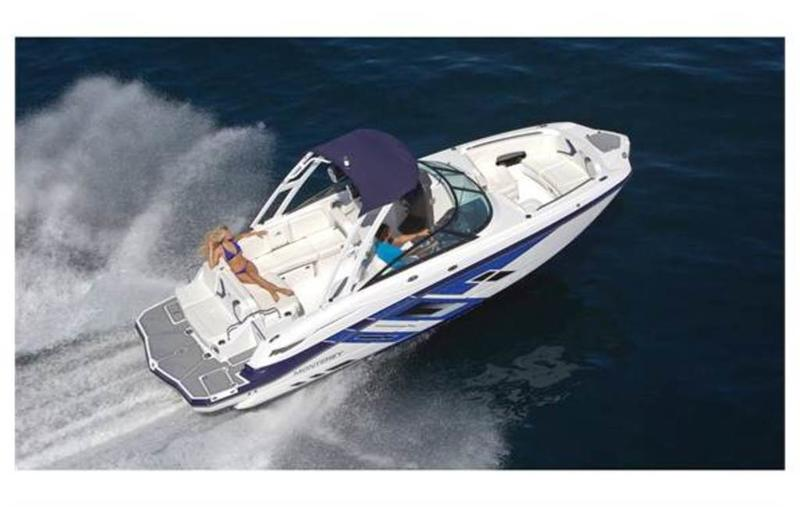 For Sale: 2020 Monterey M6 ft<br/>Bay Marine