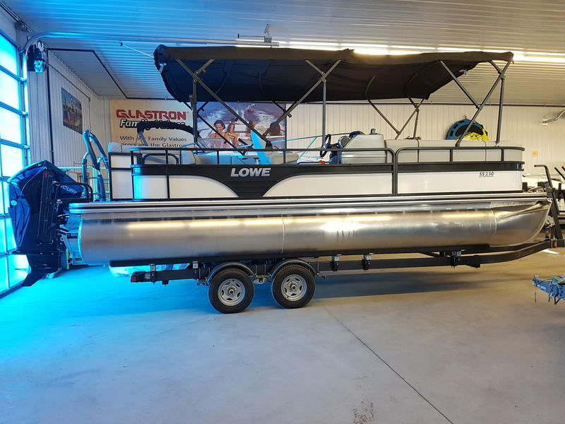 For Sale: 2019 Lowe Ss230 ft<br/>Alberta Marine