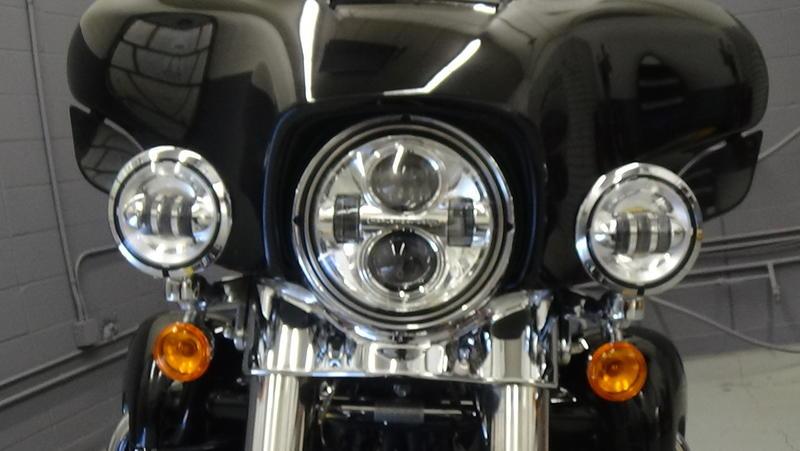 2018 Harley-Davidson® FLHTK - Ultra Limited | Copper Canyon