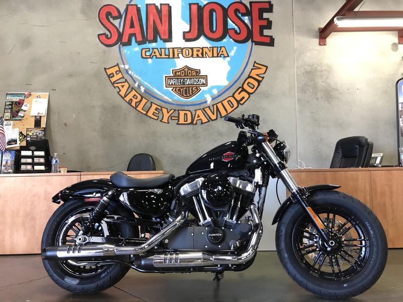 San Jose Harley >> 2020 Harley Davidson Xl1200x Sportster Forty Eight