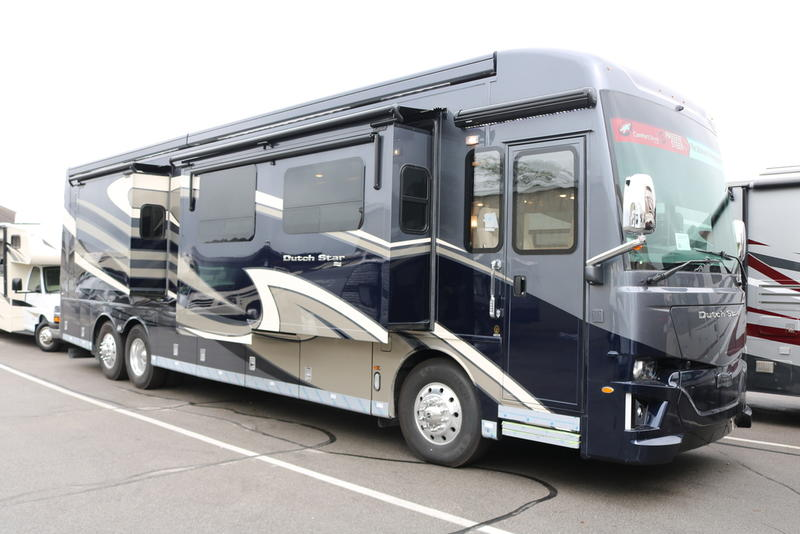 2020 Newmar Dutch Star 4020 | Mount Comfort RV