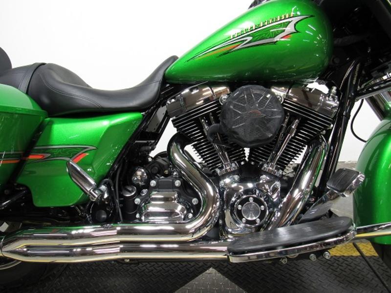 2015 Harley-Davidson FLHX - Street Glide 3