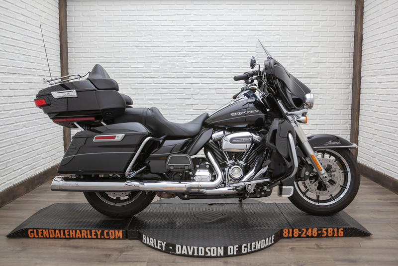2017 Harley-Davidson FLHTK - Ultra Limited for sale 60407