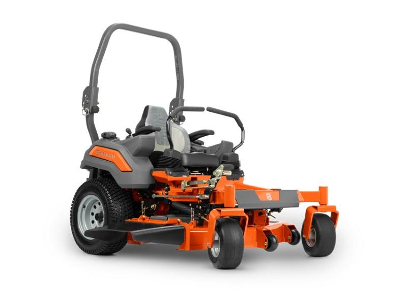 2019 Zero Turn Mowers Commercial Z560