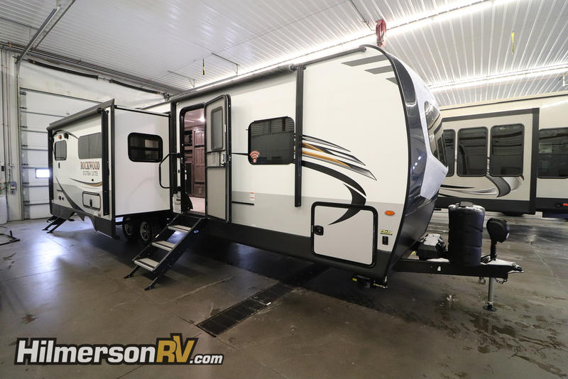 2019 Forest River Rockwood Ultra Lite 2910SB | Hilmerson RV