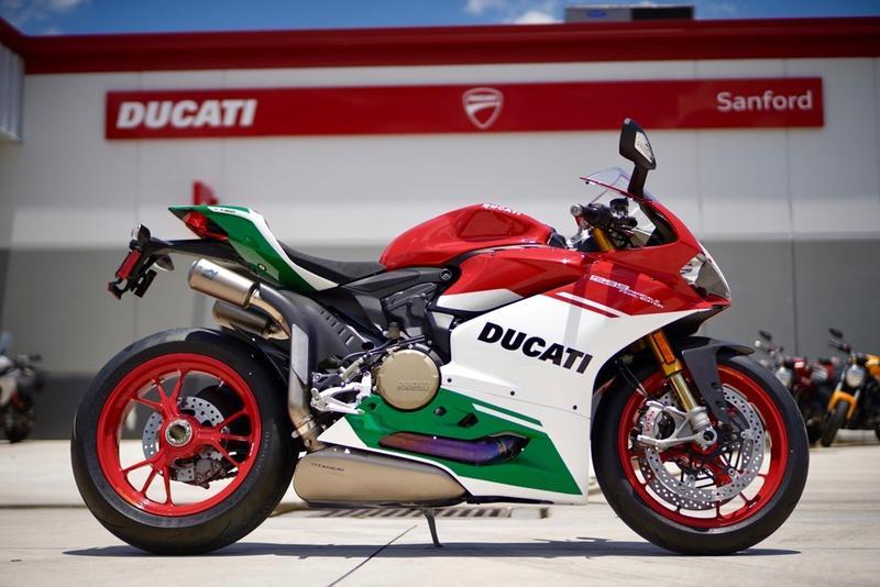 2018 Ducati 1299 Panigale R Final Edition | Ducati Sanford