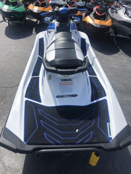 2019 Yamaha VXR | Riva Motorsports Miami