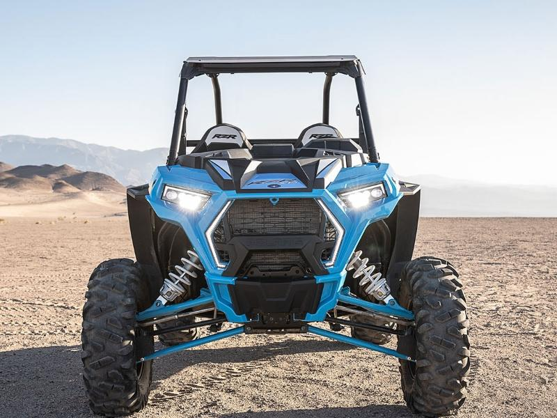 2019 Polaris® RZR XP® 1000 Ride Command™ | Baker American Cycles