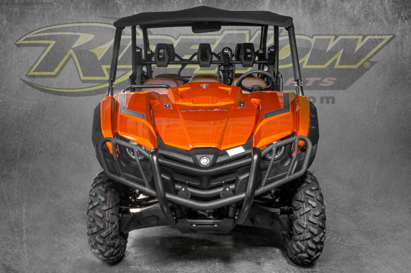2020 Yamaha Viking Vi Eps Ranch Edition Ridenow Austin