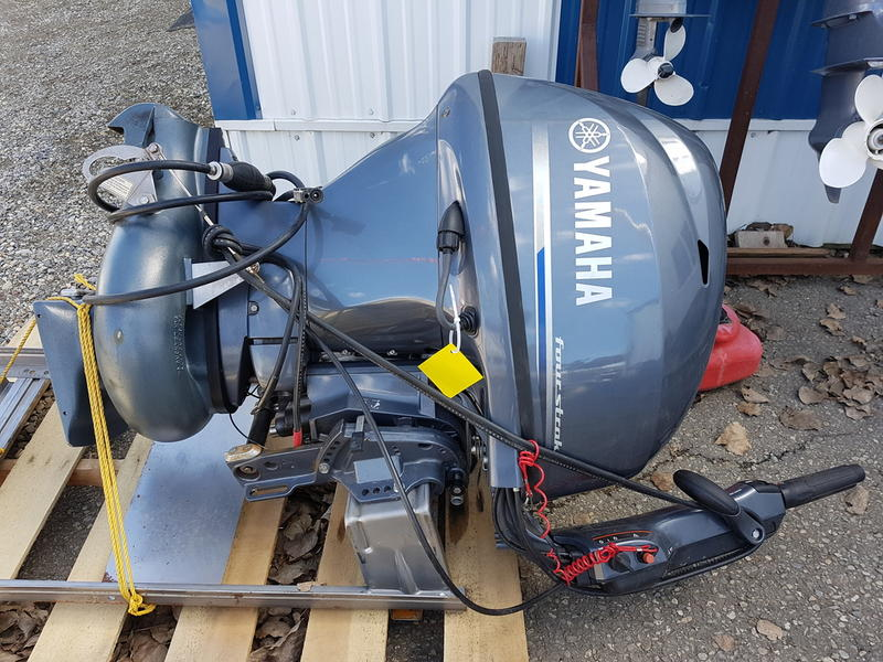 Used Outboard Motors Boats For Sale In Canada - Page 1 of 5