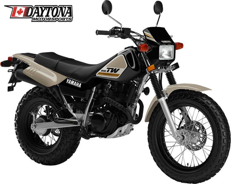 2019 Yamaha TW200E | Daytona Motorsports