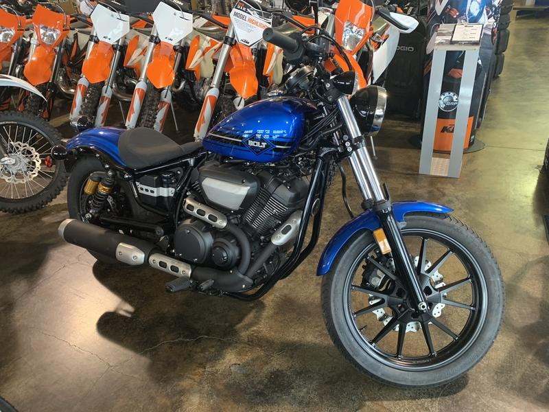2018 Yamaha Bolt R-Spec for sale 140389