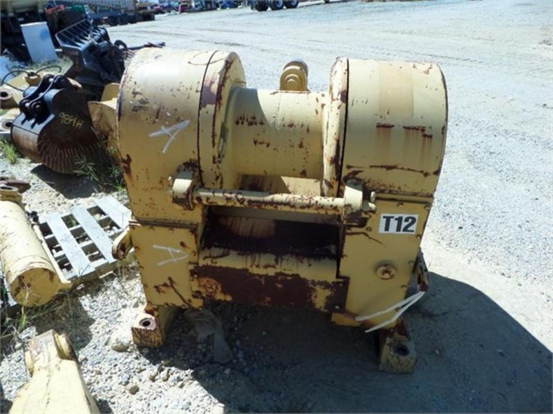 CATERPILLAR58NWINCHWINCH #332667