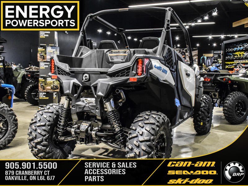 2019 Can-Am ATV Maverick Sport | 4 of 19