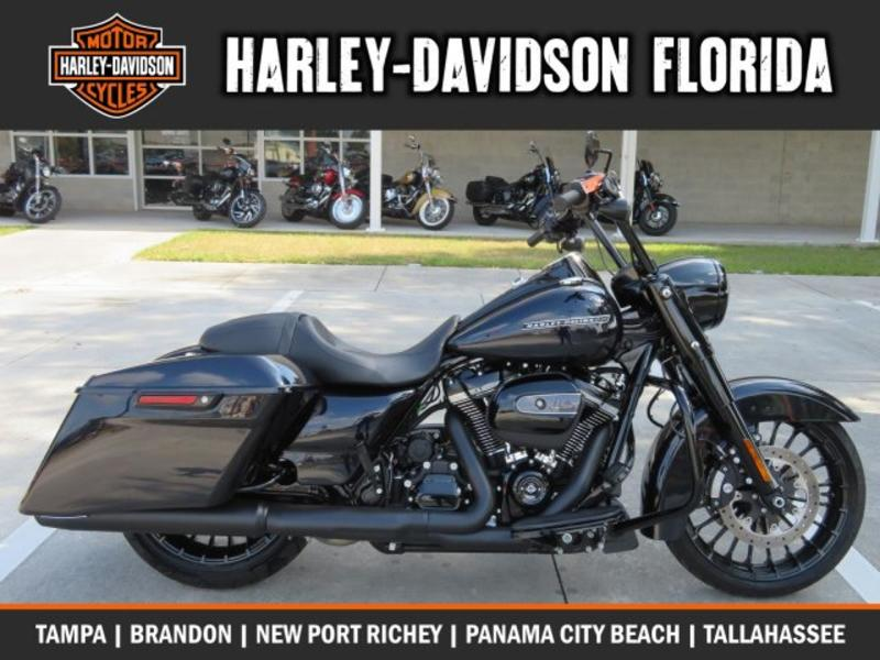 Harley Davidson New Port Richey >> 2019 Harley Davidson Flhrxs Road King Special Harley