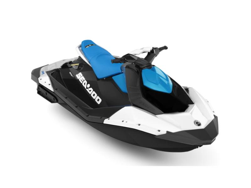 For Sale: 2020 Sea Doo Pwc Spark® 2-up Rotax® 900 Ace™ - 90 ft<br/>Precision Power Sports