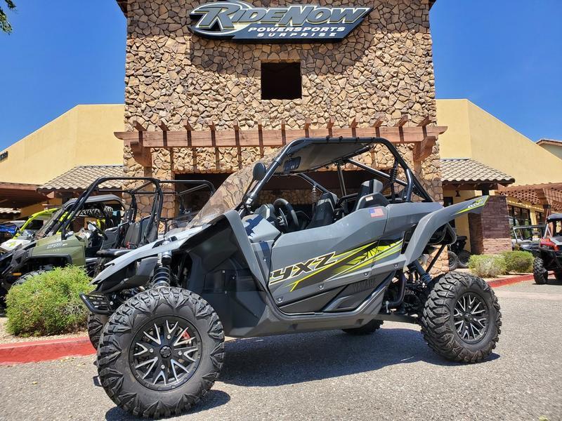 2019 Yamaha YXZ1000R SS | RideNow Surprise