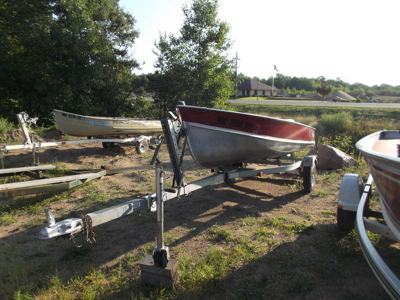 Lund fisherman   New and Used Boats for Sale
