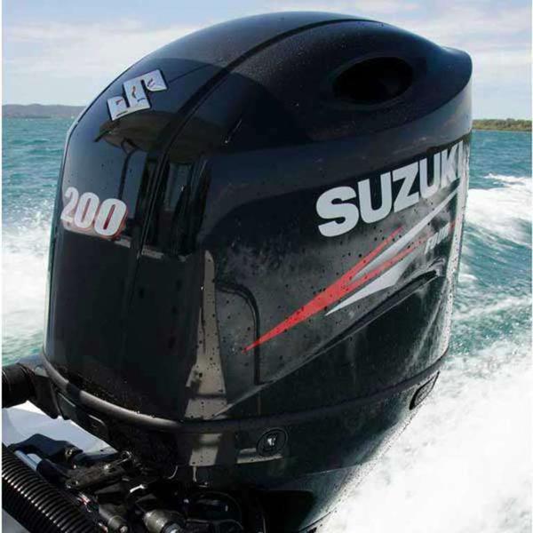 2020 Suzuki Marine Df200atx Riva Motorsports Miami